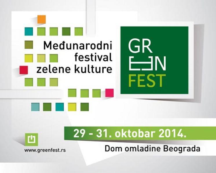 Green Fest 2014