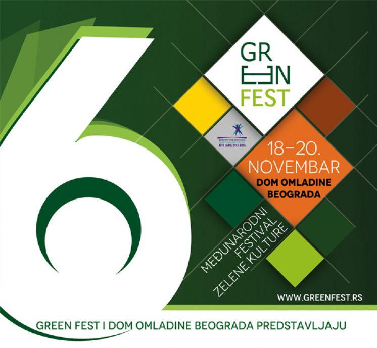 Green Fest 2015