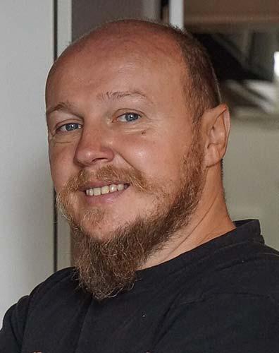 Daniel Pavlic