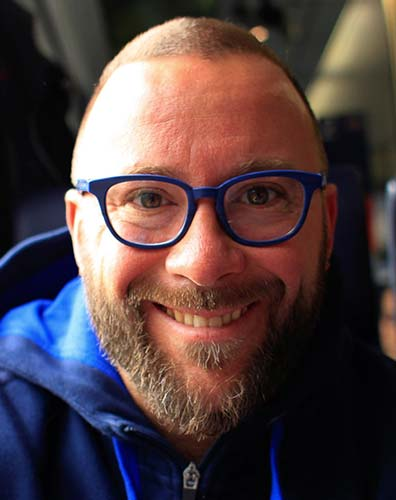 Francesco Rasero