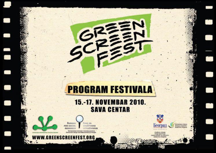 Green Fest 2010