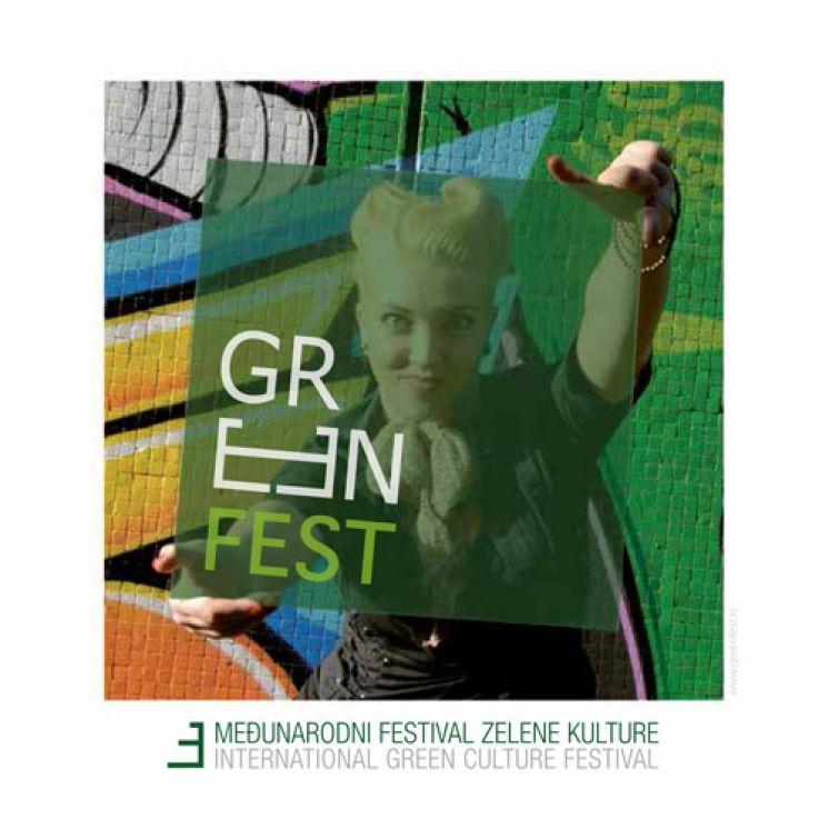 Green Fest 2012