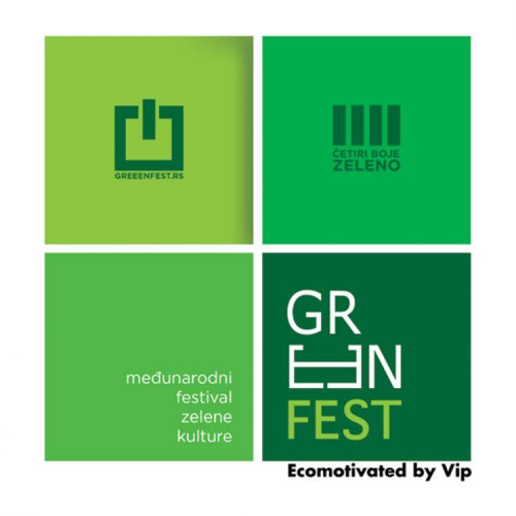 Green Fest 2013